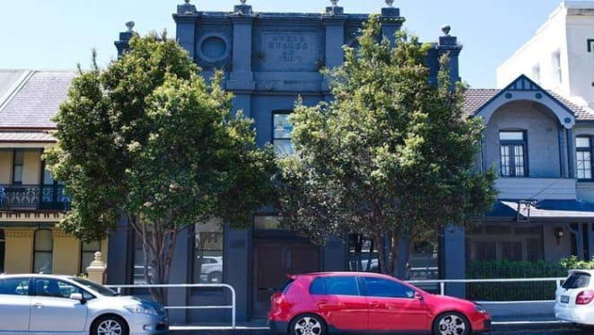 Mike Cannon Brookes seeking nearly $9 million for Paddington trophy reno