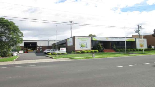 Cadrys buys Melbourne industrial space through Savills