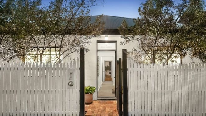 Brunswick former diary cottage sells at $1.79 million