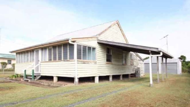 Build a home of your choice for $500,000 in Queensland's Bundaberg: HTW