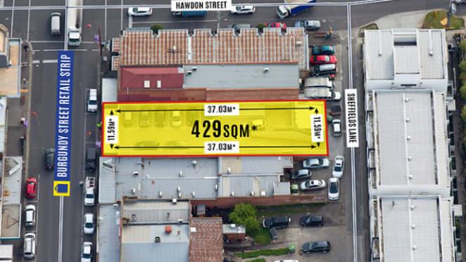 Savills secures land value record for Heidelberg
