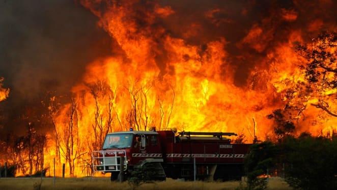 Saving homes, saving wildlife: Victoria ditches burnoff targets