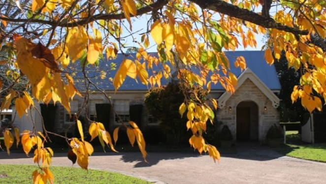 Burrawang's Old School house listed in Southern Highlands