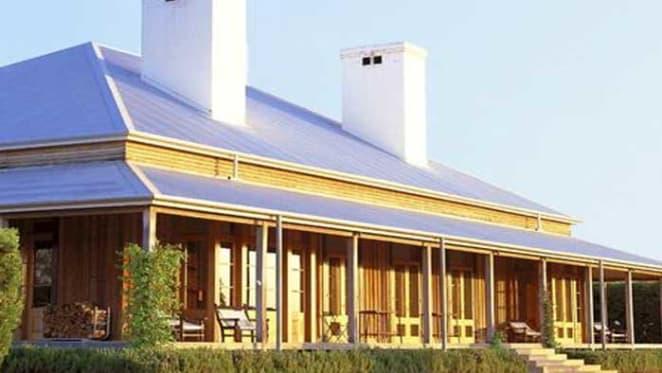 Burrawang West resort back up for sale