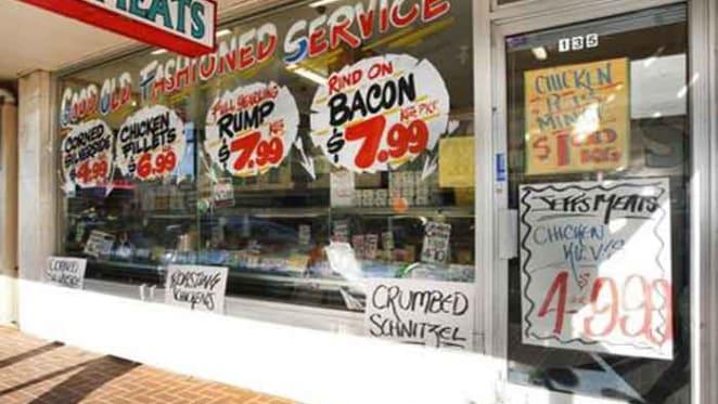 Longstanding Pakenham butcher shop for auction