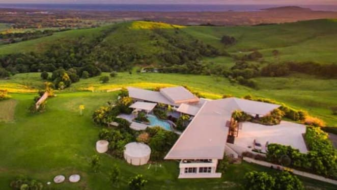 Prized Byron Bay house, Horizons, listed for $6.25 million