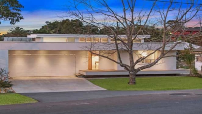 Isay Weinfeld inspired Byron Bay trophy home sold