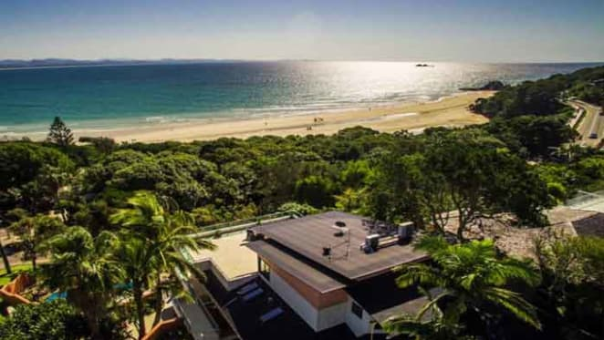 More Melburnians buy the best in Byron Bay