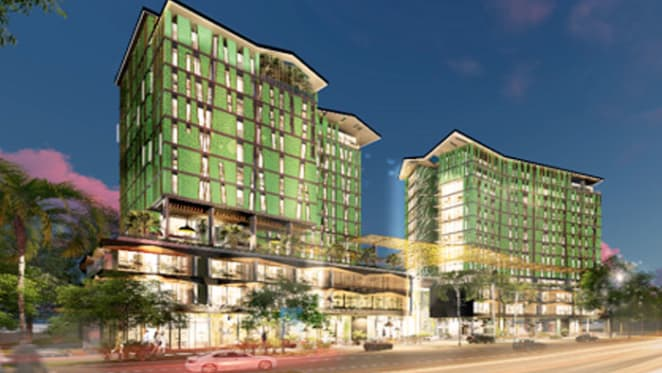 Three 5-star hotels planned for Cairns