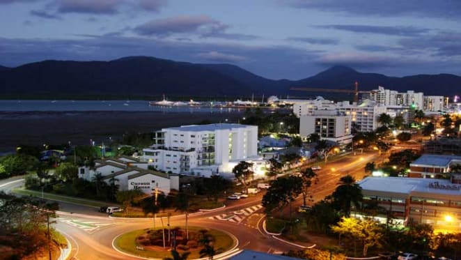 Outside investors shrink from 50% to 22% in Cairns: HTW