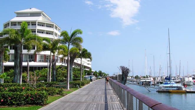 McGrath Estate Agents opens Cairns office