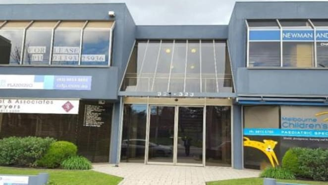 Camberwell lease within two weeks of offering