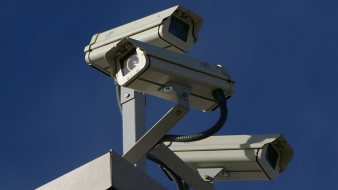 The booming business of CCTV and safer streets - safety or profit