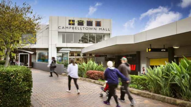 Charter Hall acquires Campbelltown Mall for $197 million
