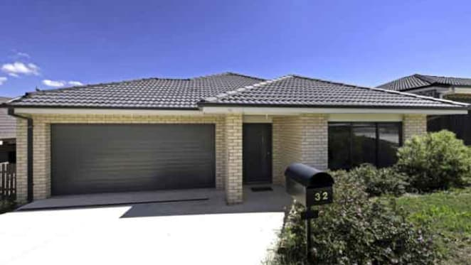 What the $551,000 median house price gets in Canberra