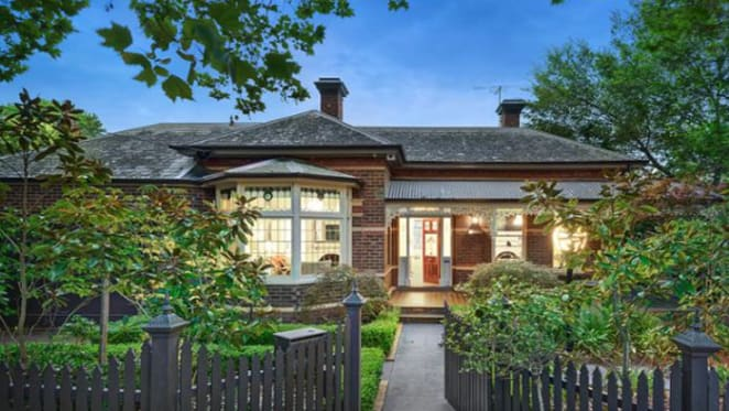 Canterbury's Hazelwood sold for $4.2 million
