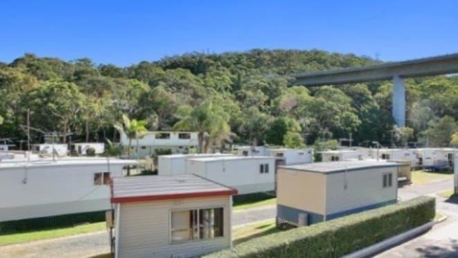 Caravan park at Woronora sells through CBRE Hotels