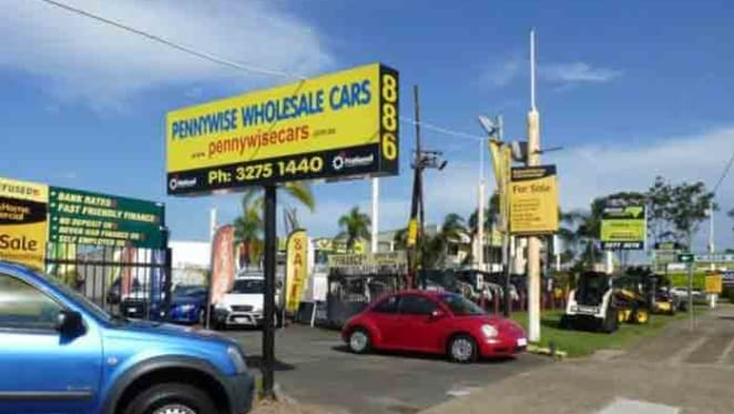 Two industrial land parcels in Brisbane's Coopers Plains sell in multi-million dollar deals