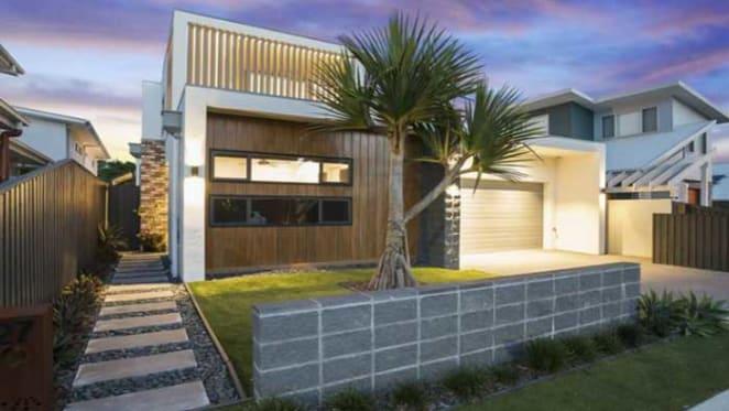 Canberra Raiders legend Gary Belcher lists Casuarina beach house