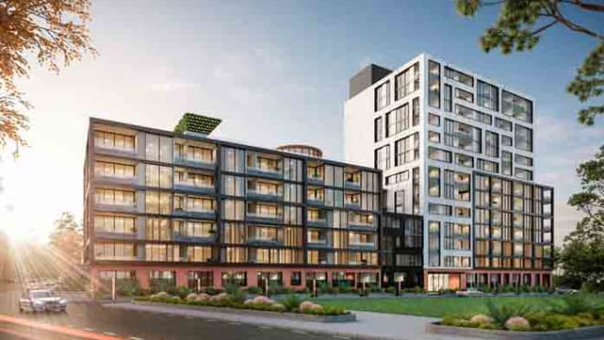 Caydon set to proceed with Burgundy Hill, Ivanhoe project