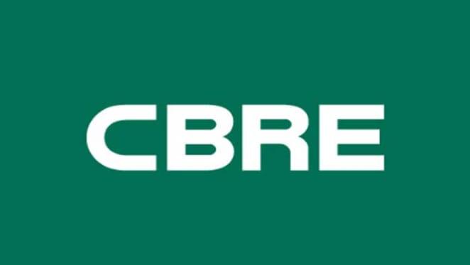CBRE profit dives 30 percent