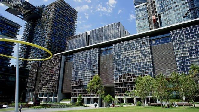 Final residential stage of Sydney's Central Park development gets nod