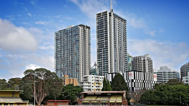 Harry Triguboff to retain Meriton's Centrium towers in Chatswood