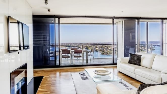 Downsizers with full equity snapping up Sydney three bedder apartments: BIS Shrapnel