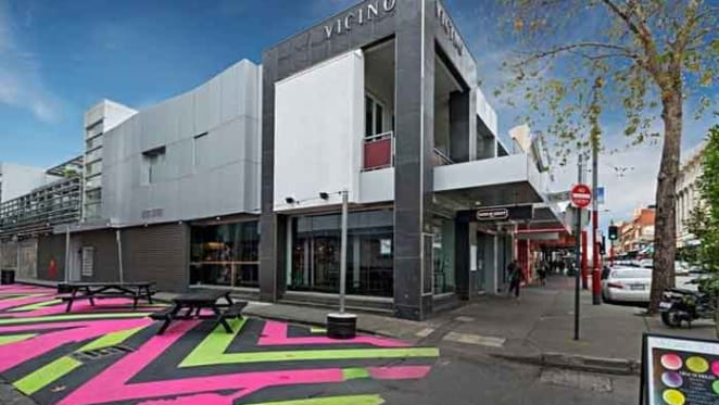 Chapel Street retail to fetch $2.5 million