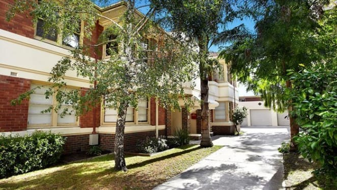 St Kilda art deco apartment realestateview's most clicked