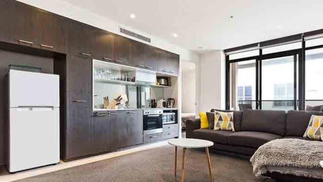 Charlie, Richmond apartment sale at $575,000