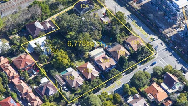 Mayrin Group buys Roseville site for townhouse development