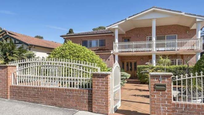 Two Chatswood trophy homes lead CoreLogic RP Data top ten list