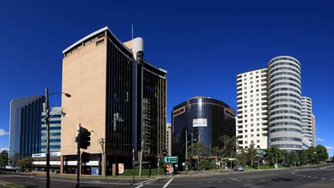 Chatswood commercial sales top $75 million in quarter: CoreLogic RP Data