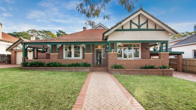 Residential Chatswood record hits $3.87 million