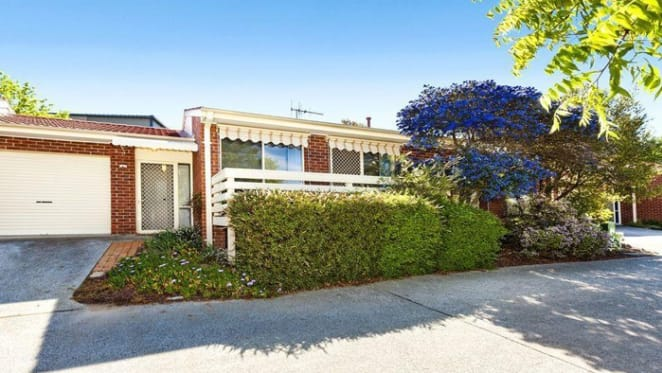 Three bed Holt townhouse Canberra's cheapest