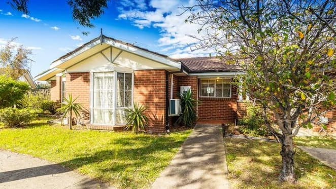 Braybrook $240,000 one bedder the weekend's cheapest