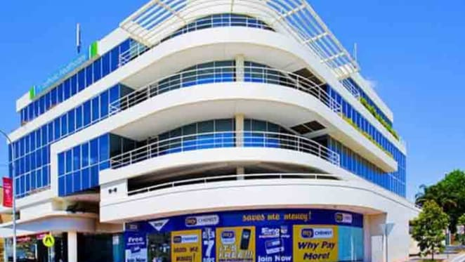 Not-for-profit buys office buildings for $18.65m in Epping through Savills