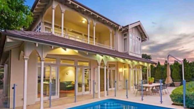 Binetter's secure $12.5 million at Rose Bay