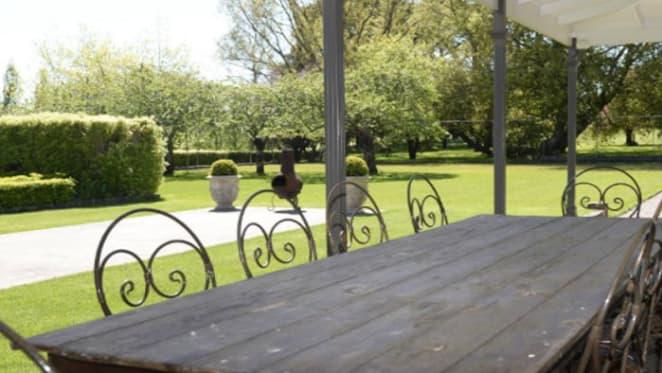 Michael Hintze buys Victorian farm Cheviot Hills for $10 million