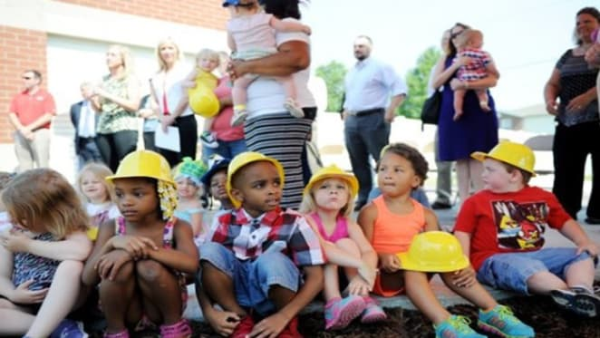 Childcare investment driving yields higher: Colliers