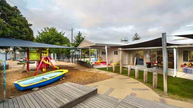 Childcare centre in Melbourne sells for $6.82 million
