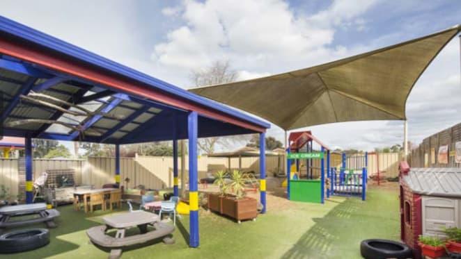 Investors take to Melbourne childcare: Savills