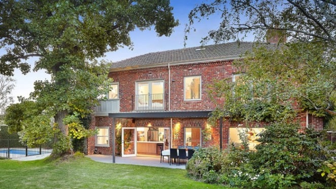 Chinese losing buying interest in Melbourne's top end property
