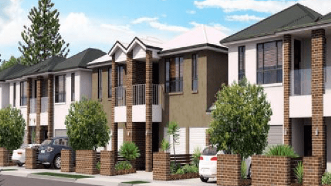 Medium density development numbers add up: Jo Chivers