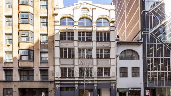 Clarence Street suites in demand