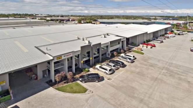 Clarence Property $10.3m industrial investment in Murarrie