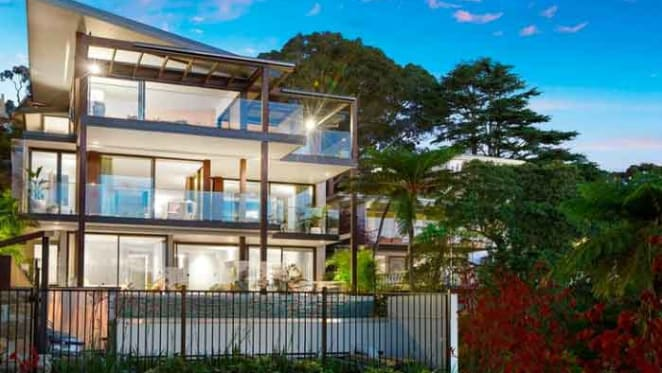 Luxury new build at Clontarf for sale