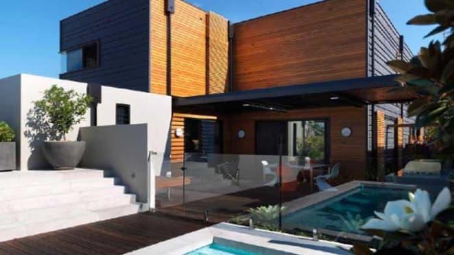 Bank of Scotland CIO Patrick Eltridge sells designer Clovelly home