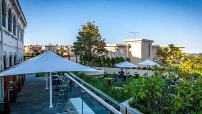 Solotel buy the Clovelly Hotel from Iris Capital